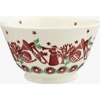 Seconds Joy Trumpets Small Old Bowl