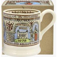 William the Conqueror 1/2 Pint Mug Boxed