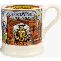 Seconds Henry VIII 1/2 Pint Mug