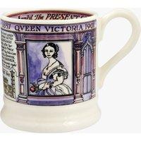 Seconds Queen Victoria 1/2 Pint Mug