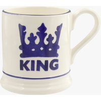 Seconds King 1/2 Pint Mug
