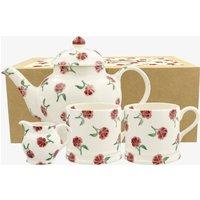 Little Pink Rose 2 Mug Tea Set Boxed