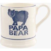 Papa Bear 1/2 Pint Mug
