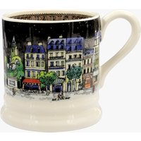 Seconds Cities Of Dreams Paris 1/2 Pint Mug