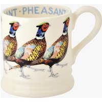 Birds Pheasant 1/2 Pint Mug