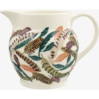 Seconds Pheasant Feathers  1 1/2 Pint Jug
