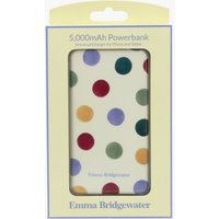 Polka Dot 5,000 Power Bank