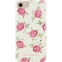 Rose & Bee Phone Case for iPhone 6 / 6S / 7 / 8