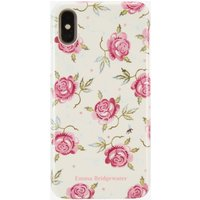 Rose & Bee Phone Case for iPhone X / XS