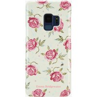 Rose & Bee Phone Case for Samsung S9