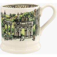 Seconds Rome 1/2 Pint Mug