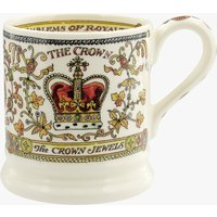 The Crown Jewels 1/2 Pint Mug
