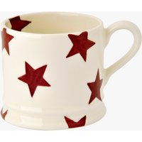 Red Star Small Mug