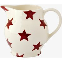 Red Star 1/2 Pint Jug