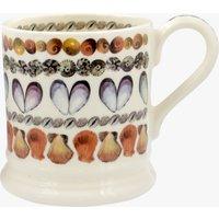 Seashells 1/2 Pint Mug
