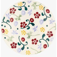 Seconds Spring Floral Small Saucer