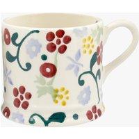 Spring Floral Small Mug