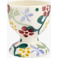 Seconds Spring Floral Egg Cup