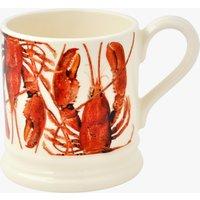 Shellfish Lobster 1/2 Pint Mug