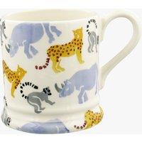 Tusk 2020 1/2 Pint Mug
