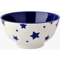 Starry Skies Melamine Bowl