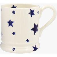 Seconds Starry Skies 1/2 Pint Mug