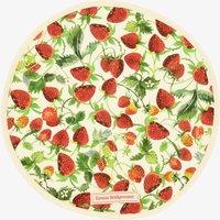 Vegetable Garden Strawberries Hob Cover