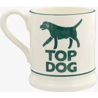 Seconds Top Dog 1/2 Pint Mug