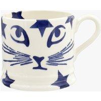 Seconds The Pussycat Small Mug