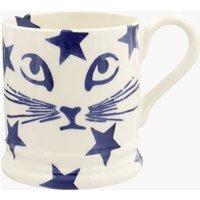 Seconds The Pussycat 1/2 Pint Mug