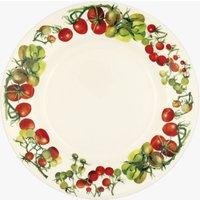 Vegetable Garden Tomato 10 1/2 Plate