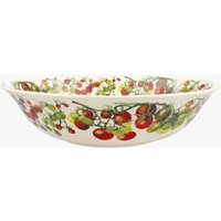 Seconds Vegetable Garden Tomato Large Dish
