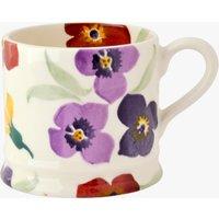 Wallflower Small Mug