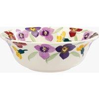Wallflower Cereal Bowl