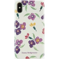 Wallflower Phone Case for iPhone X / XS