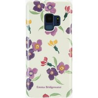 Purple Wallflower Phone Case for Samsung S9