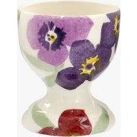 Seconds Wallflower Egg Cup at Emma Bridgewater