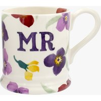 Wallflower Mr 1/2 Pint Mug
