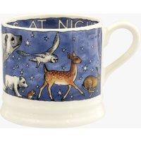 Seconds Winter Animals Small Mug