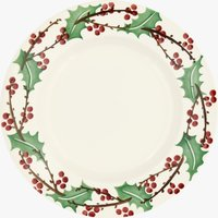 Seconds Winterberry  10 1/2  Plate
