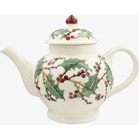 Seconds Winterberry 4 Mug Teapot