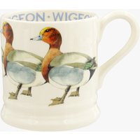 Birds Wigeon 1/2 Pint Mug.