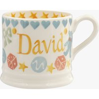 Personalised Toy Box Small Mug