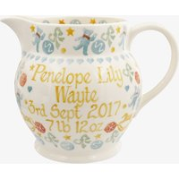 Personalised Toy Box 3 Pint Jug