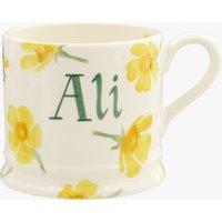 Personalised Buttercup Small Mug.