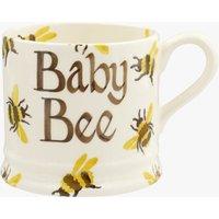 Personalised Bumblebee Small Mug