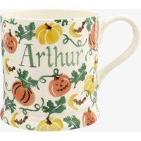 Personalised Halloween 1 Pint Mug