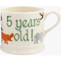 Personalised Safari Small Mug