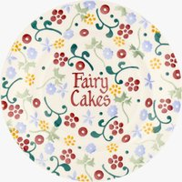 Personalised Spring Floral 8 1/2 Plate