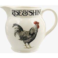 Rise & Shine 1 1/2 Pint Jug